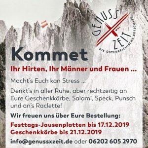 genussxzeit-bestellung-fuers-fest